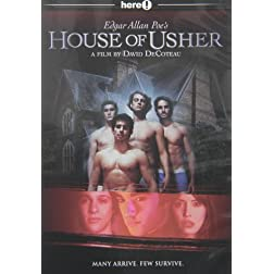 Edgar Allan Poe's: House of Usher