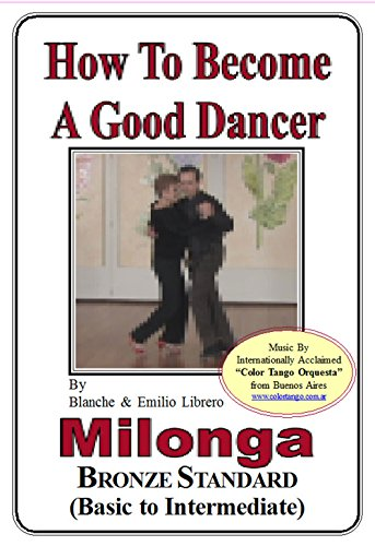 Milonga - Basic/Intermediate