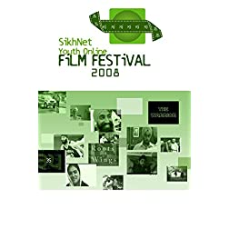 SikhNet Youth Online Film Festival - 2008