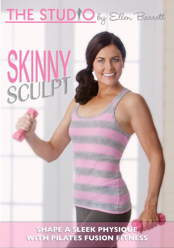 Skinny Sculpt with Ellen Barrett