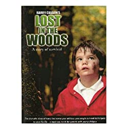 Barry Casson's LOST IN THE WOODS, Informative Survival Film