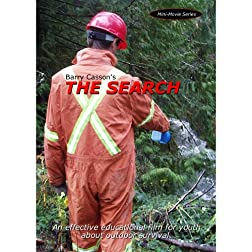 Barry Casson's THE SEARCH - Educational,Informative Film