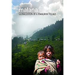 Malana: Globalization of a Himalayan Village