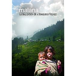 Malana: Globalization of a Himalayan Village
