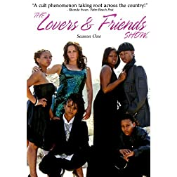 Lovers & Friends: Season 1 (Ws Dol)