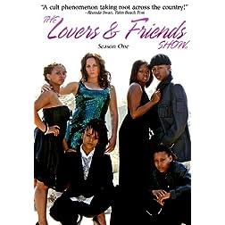 Lovers & Friends: Season 1 (Ws Dol)