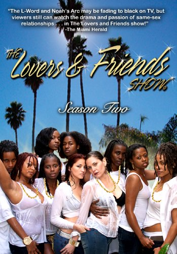 Lovers & Friends: Season 2 (Ws Dol)
