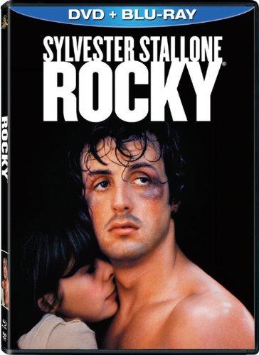 Rocky DVD + Blu-ray Combo