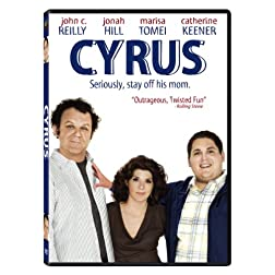 Cyrus