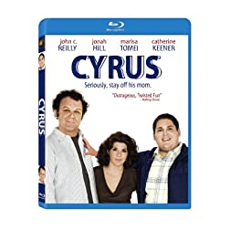 Cyrus [Blu-ray]