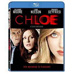 Chloe [Blu-ray]