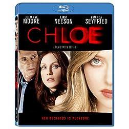 Chloe [Blu-ray]