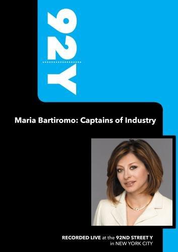 92Y-Maria Bartiromo: Captains of Industry (October 1, 2009)