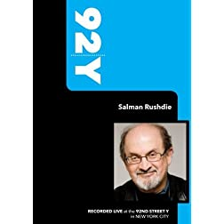 92Y-Salman Rushdie (January 18, 2009)