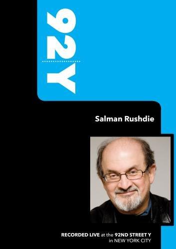 92Y-Salman Rushdie (January 18, 2009)
