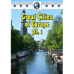 Great Cities of Europe 1