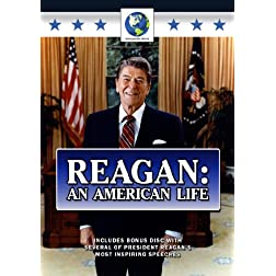 Reagan: An American Life