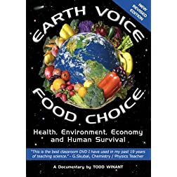 Earth Voice, Food Choice