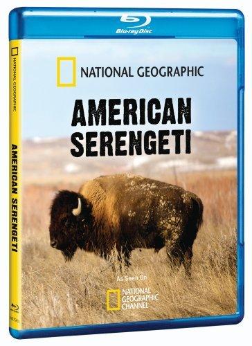 American Serengeti [Blu-ray]