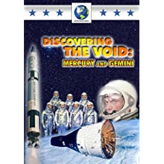 Discovering the Void: Mercury & Gemini