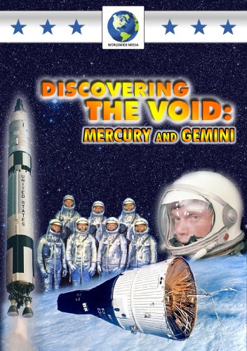 Discovering the Void: Mercury & Gemini