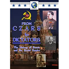 From Czars to Dictators: History of Russia & The