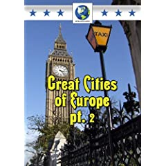 Great Cities of Europe 2