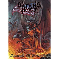 Assault of Evil 666: Satan's Host