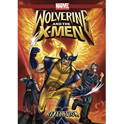 Wolverine & X-Men: Revelation