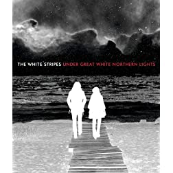 Under Great White Northern Lights (DVD)(Super Jewel Case)