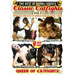 Best of Napali Video's Classic Catfights 3