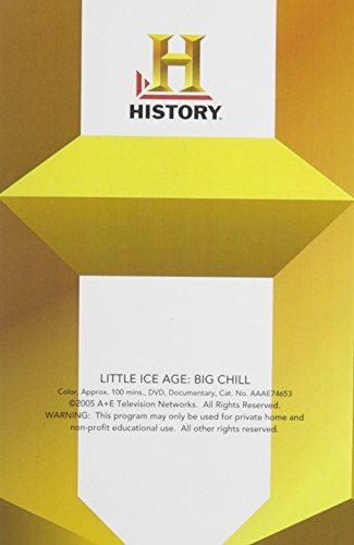 History Sunday: Little Ice Age: Big Chill