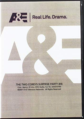 The Two Coreys: Surprise Party (#4)