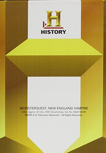 MonsterQuest: Vampires in America