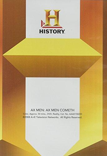 Ax Men Season 2: Ax Men Cometh