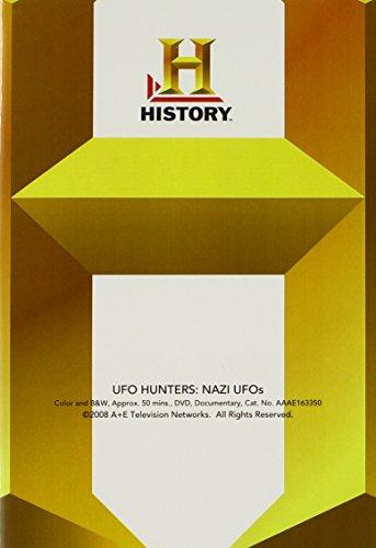 UFO Hunters Season 3: Nazi UFOs