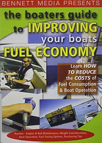Boaters Guide to Improving Your Boats Fuel