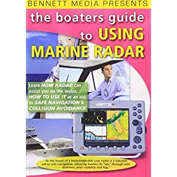 Boaters Guide to Using Marine Radar