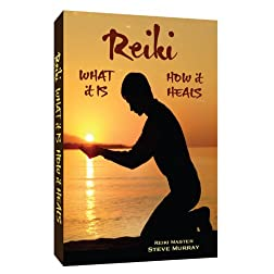 Reiki: What It Is, How It Heals