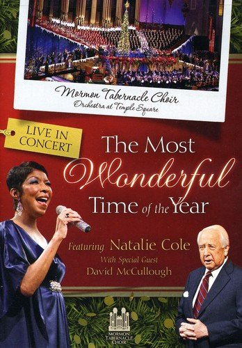 Live in Concert: Most Wonderful Time of the Year