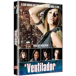 Ventilador (6pc) (Spanish)