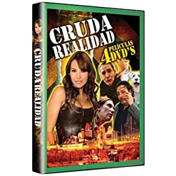 Cruda Realidad (4pc) (Spanish)