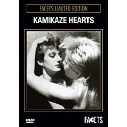 Kamikaze Hearts (Full Ltd)