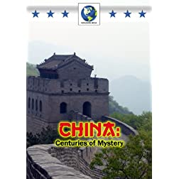 China: Centuries of Mystery
