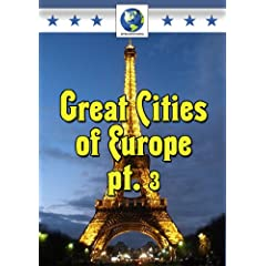 Great Cities of Europe 3
