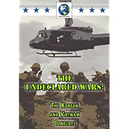 Undeclared Wars: Korean & Vietnam Conflicts