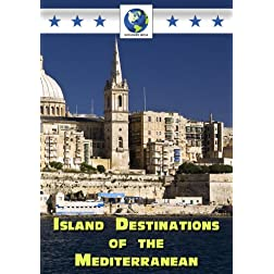 Island Destinations of the Mediterranean