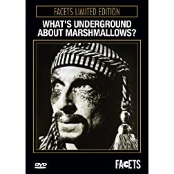 What's Underground About Marshmallows (Full Ltd)