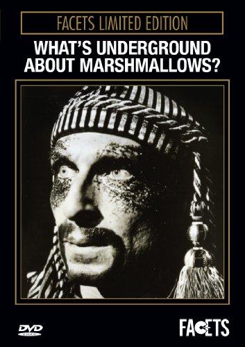 What's Underground About Marshmallows (Full Ltd)