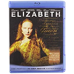 Elizabeth [Blu-ray]